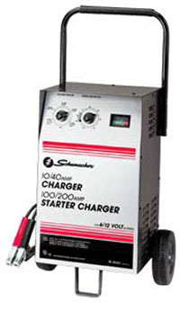 Schumacher Battery Charger Manual >> Se 4020 200 100 40 10amp Manual Starter Charger Schumacher Se